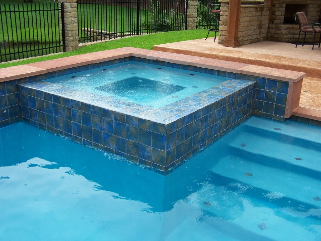 Classic Pool Tile Swimming Pool Tile Coping Decking